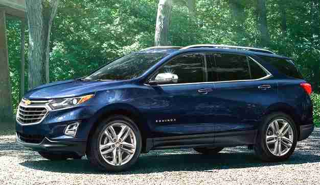 2020 Chevrolet Equinox LS AWD, 2020 chevy equinox specifications, 2020 chevy equinox, 2020 chevy equinox redesign, equinox chevy, 2020 chevy equinox specs, 2020 equinox dimensions,