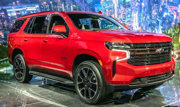 2021 Chevrolet Tahoe Msrp Chevy Crossover Crossover Vehicles