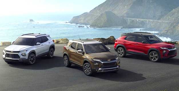 2021 Chevy Trailblazer MSRP, 2021 chevy trailblazer specs, 2021 chevy trailblazer dimensions, 2021 trailblazer specs, chevy trailblazer 2020,