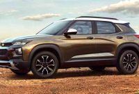 Chevrolet Trailblazer 2022 Lows Slothful acceleration