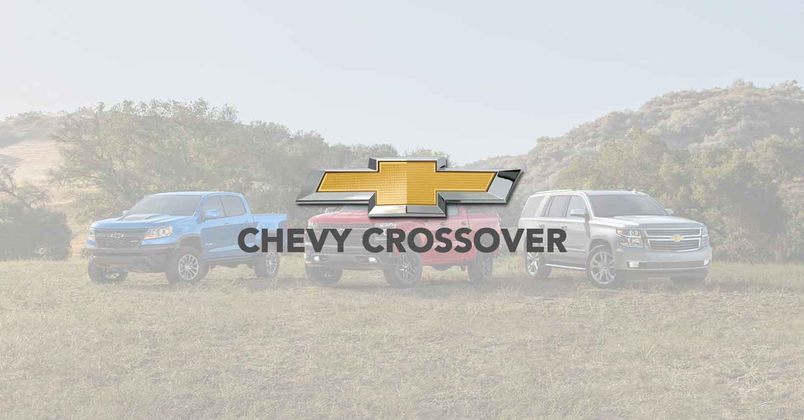 Chevy Crossover